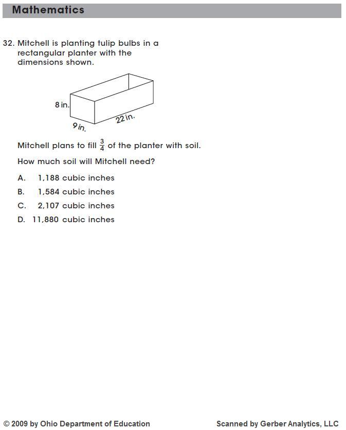 OGT-Answers